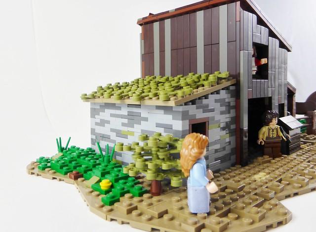 Grove - Little House Miniature Models - Page 4 18908126873_4ab97e87cc_z