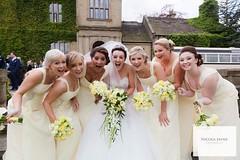 Bagden Hall Wedding - Cheryl & Alistair