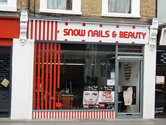 Picture of Snow Nails And Beauty, 29 London Road