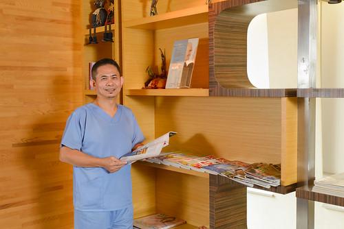 總是為病人著想的牙醫師-台南佳美牙醫塗祥慶醫師 (12)