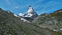 Matterhorn - Wallis - Schweiz