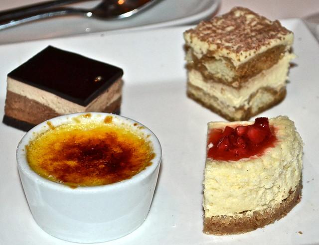 dessert - positano coast restaurant