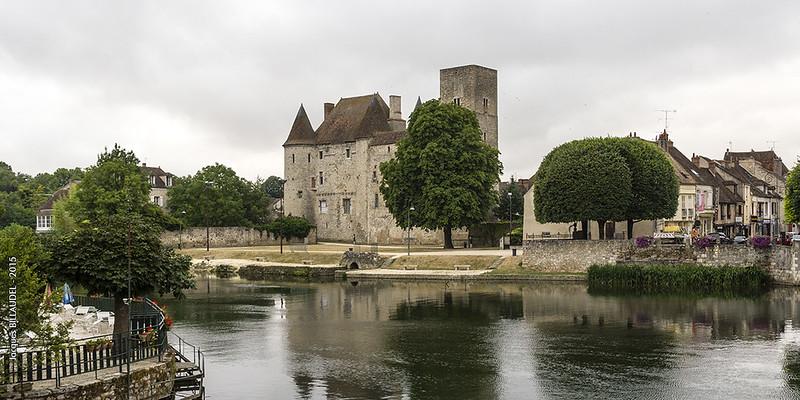 Nemours - Seine-et-Marne