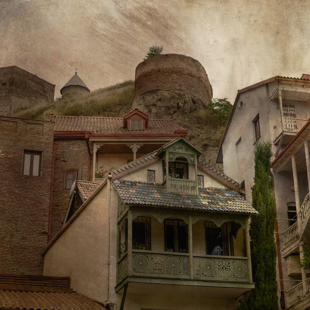 Caucasus / Republic of Georgia / Tbilisi