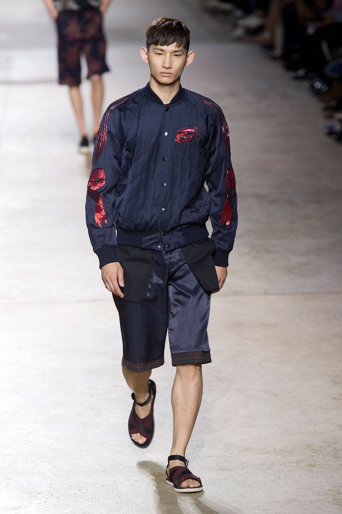 SS16 Paris Dries Van Noten021_Sup Park(fashionising.com)