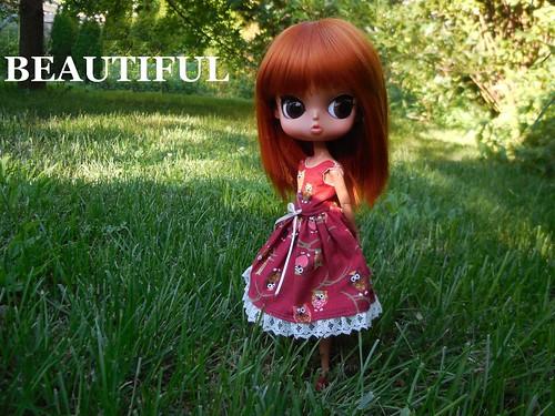 Byul-tiful 2015 1st theme: Beautiful