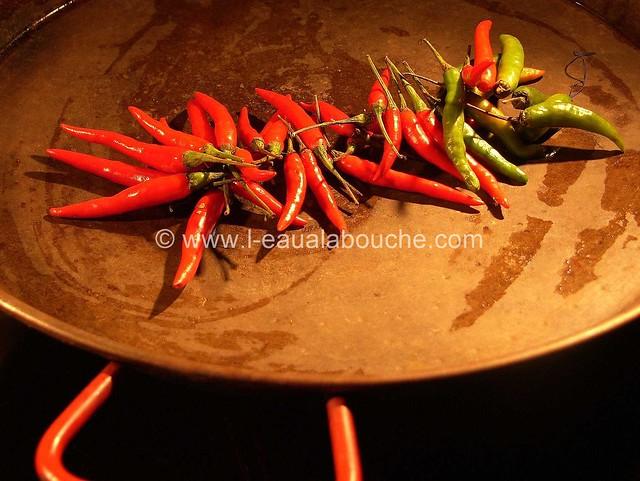 Crevettes Pil-Pil © Ana Luthi Tous droits réservés 002