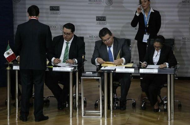 Solo nueve firmas presentan propuestas en 'Ronda Uno'