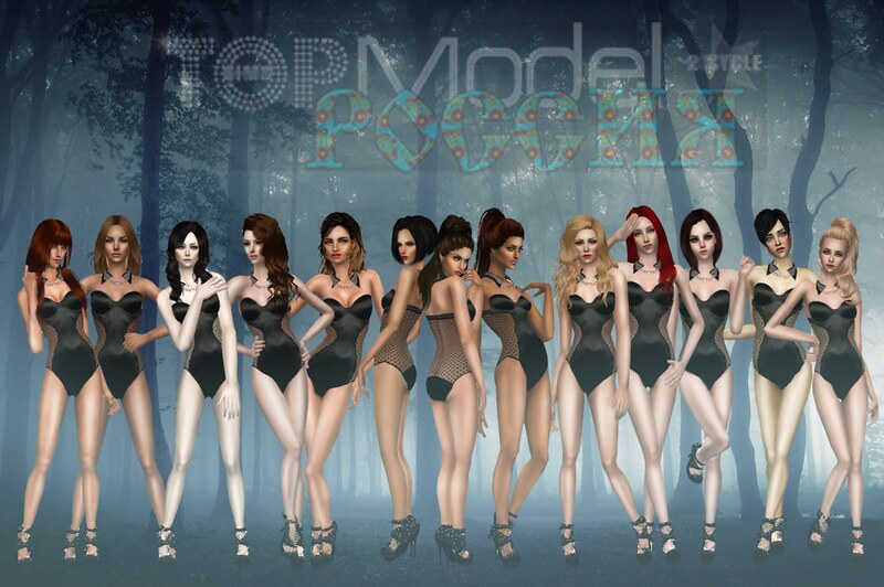 ○VIDEO project○Sim's next top model: Russia(выпуски) - Страница 2 19714878485_3faa906c64_c