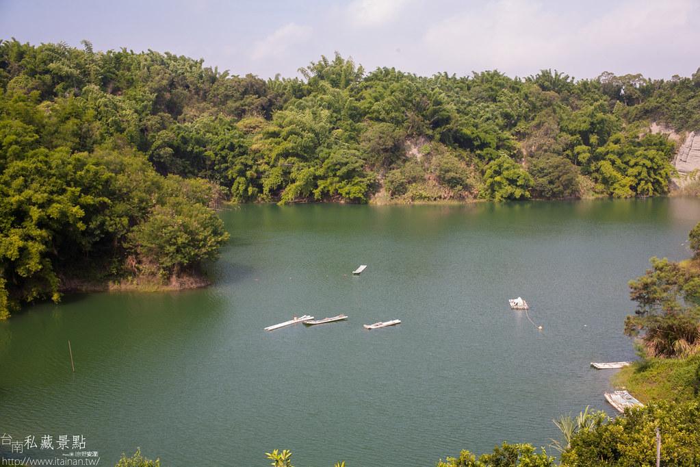 台南私藏景點-夢之湖 (7)