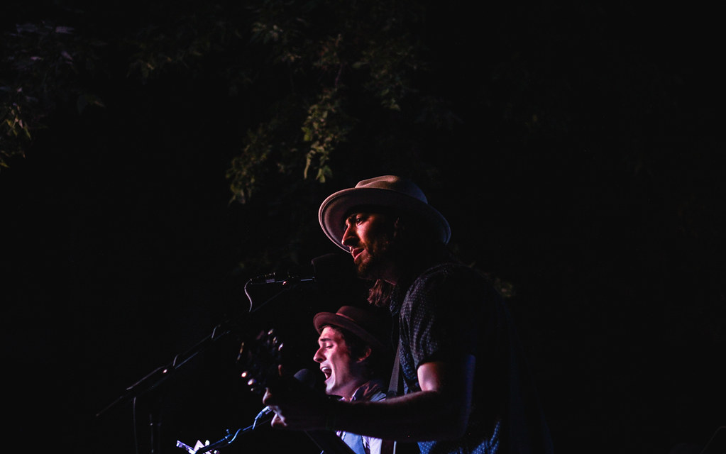 Talbott Brothers | Imperial Country Club | 7.15.15