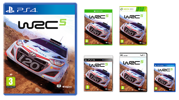 WRC 5 - Comp-FRA