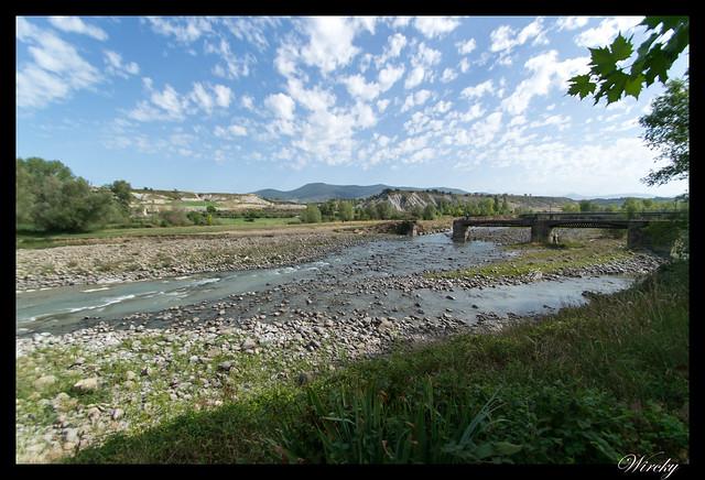 Día 3: Valle de Hecho y Valle de Ansó - Puente de Santa Cilia