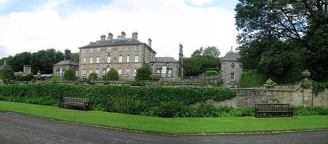 Pollok House, Glasgow