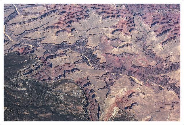 Grand Canyon !