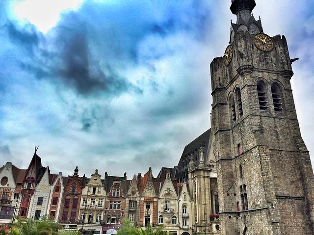 Béthune (Norte de Francia)