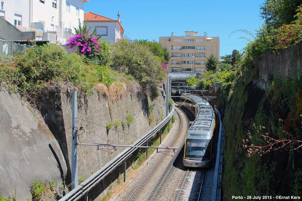 PORTO | Public Transport - Página 43 - SkyscraperCity