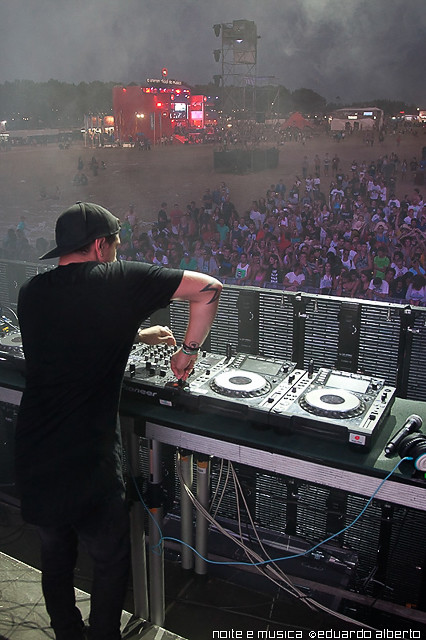 Quentin Mosimann - MEO Sudoeste '15