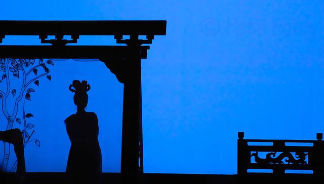 Beijing Folkloric Ballet