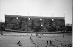 El Velódromo de Buenos Aires