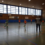 Hallenturnier 2017 - E-Junioren