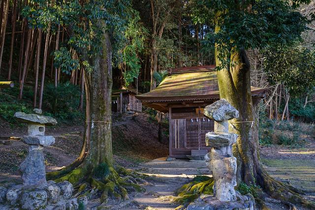 軍太利神社