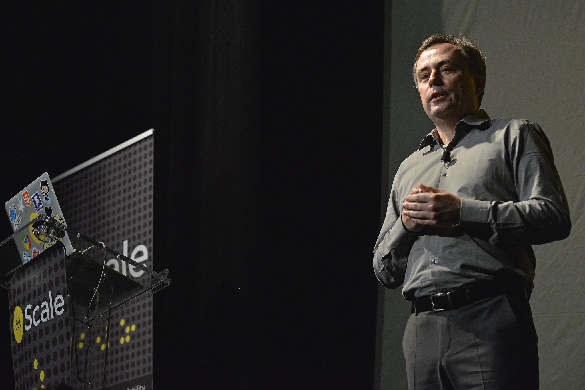 I got 10 trillion problems, but logging ain't one - John Graham-Cumming at dotScale 2015