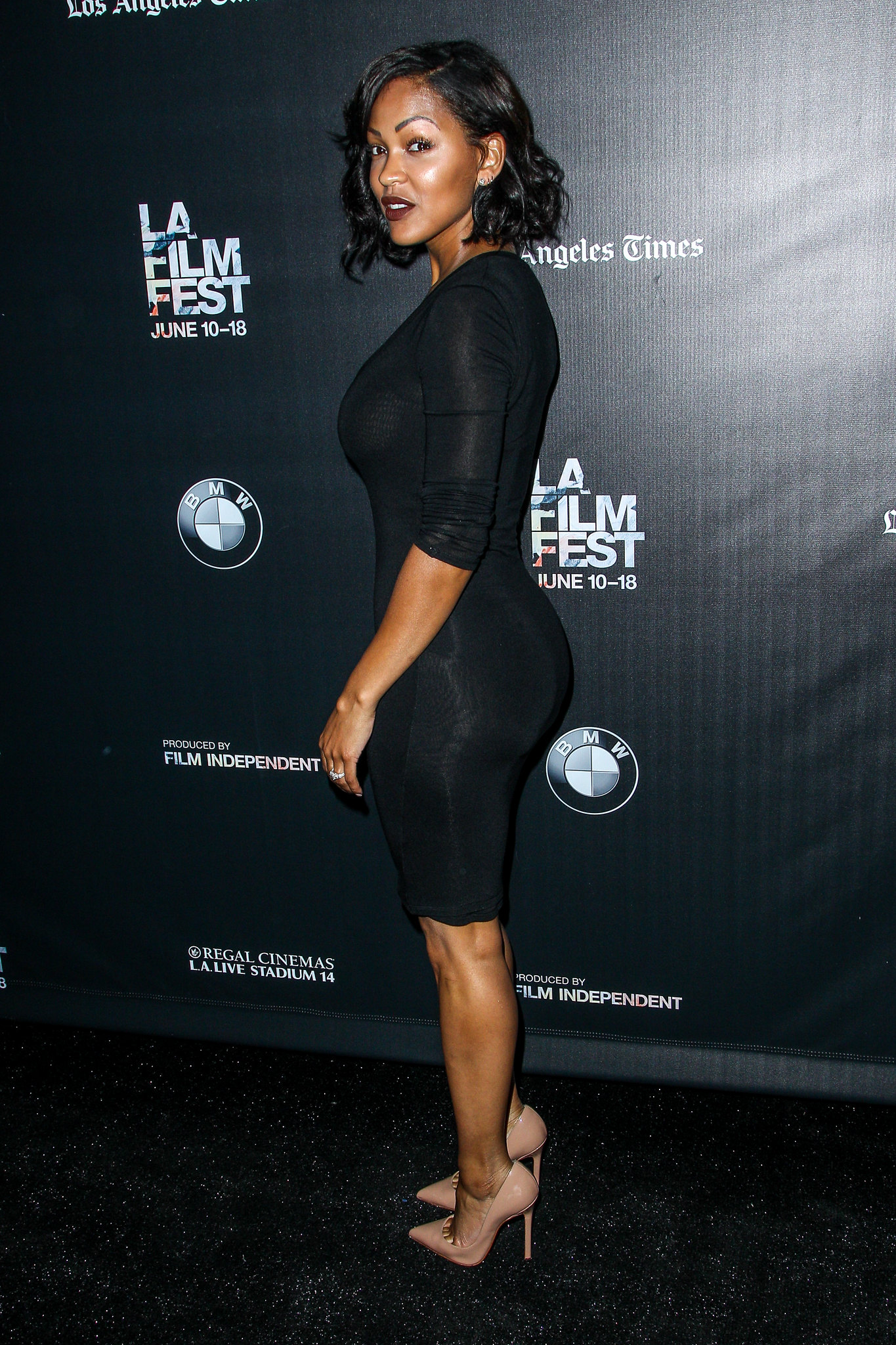 meagan good friday