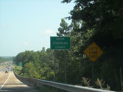 Cullman Co., AL