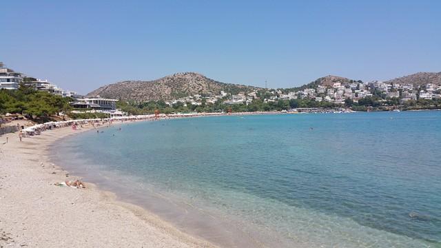 Astir Beach, Vouliagmeni, Athens (3)