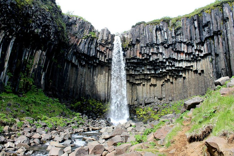 mejores destinos de naturaleza viajes