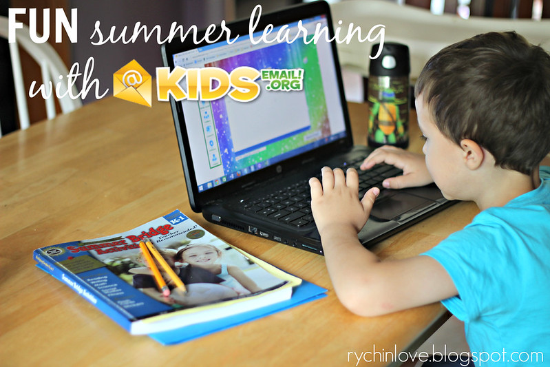 Fun Summer Learning with KidsEmail.org