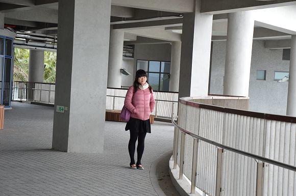 台東大學知本校區圖書館24