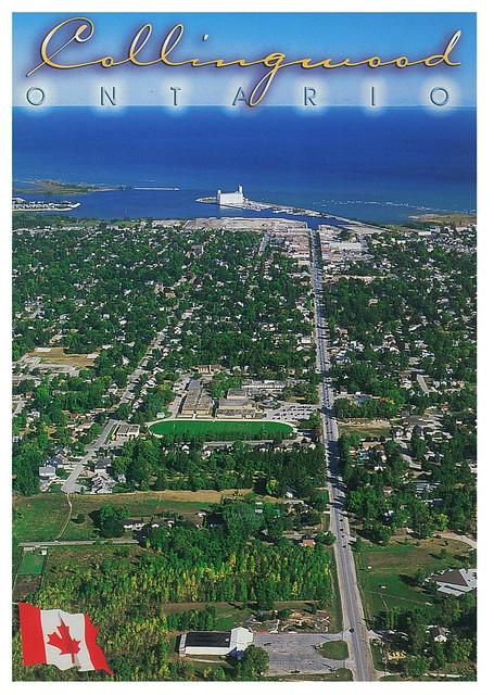 Ontario - Collingwood