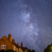Milky Way over Bucklers Hard by AndWhyNot
