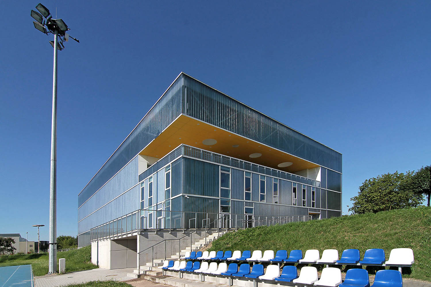 mm_Sports Hall in Poznan design by Neostudio Architekci_04