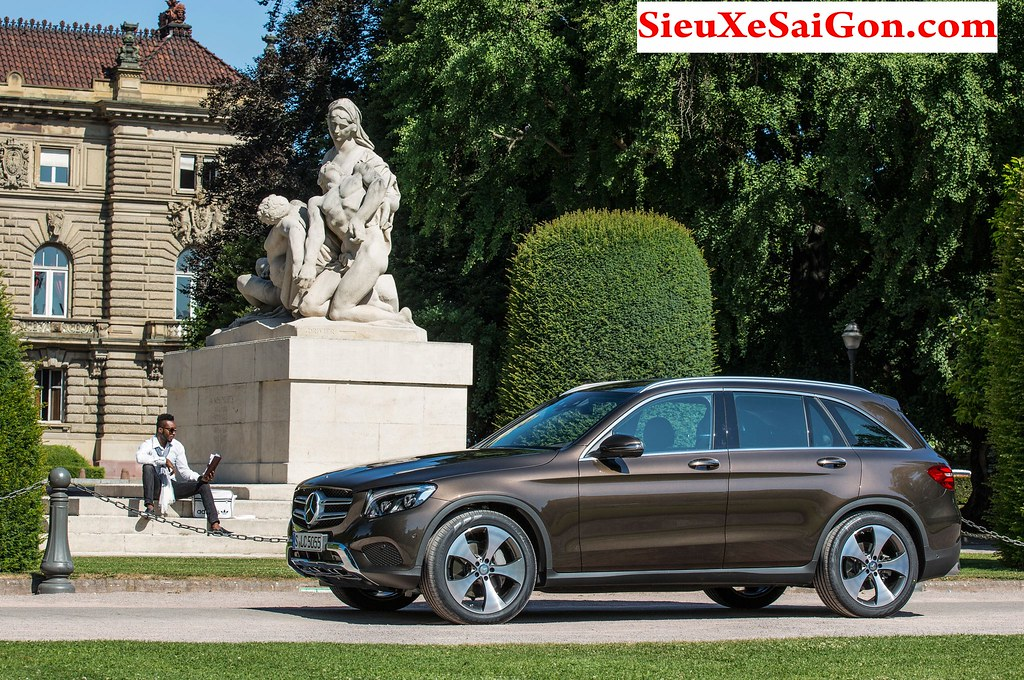 mercedes - benz glc 250