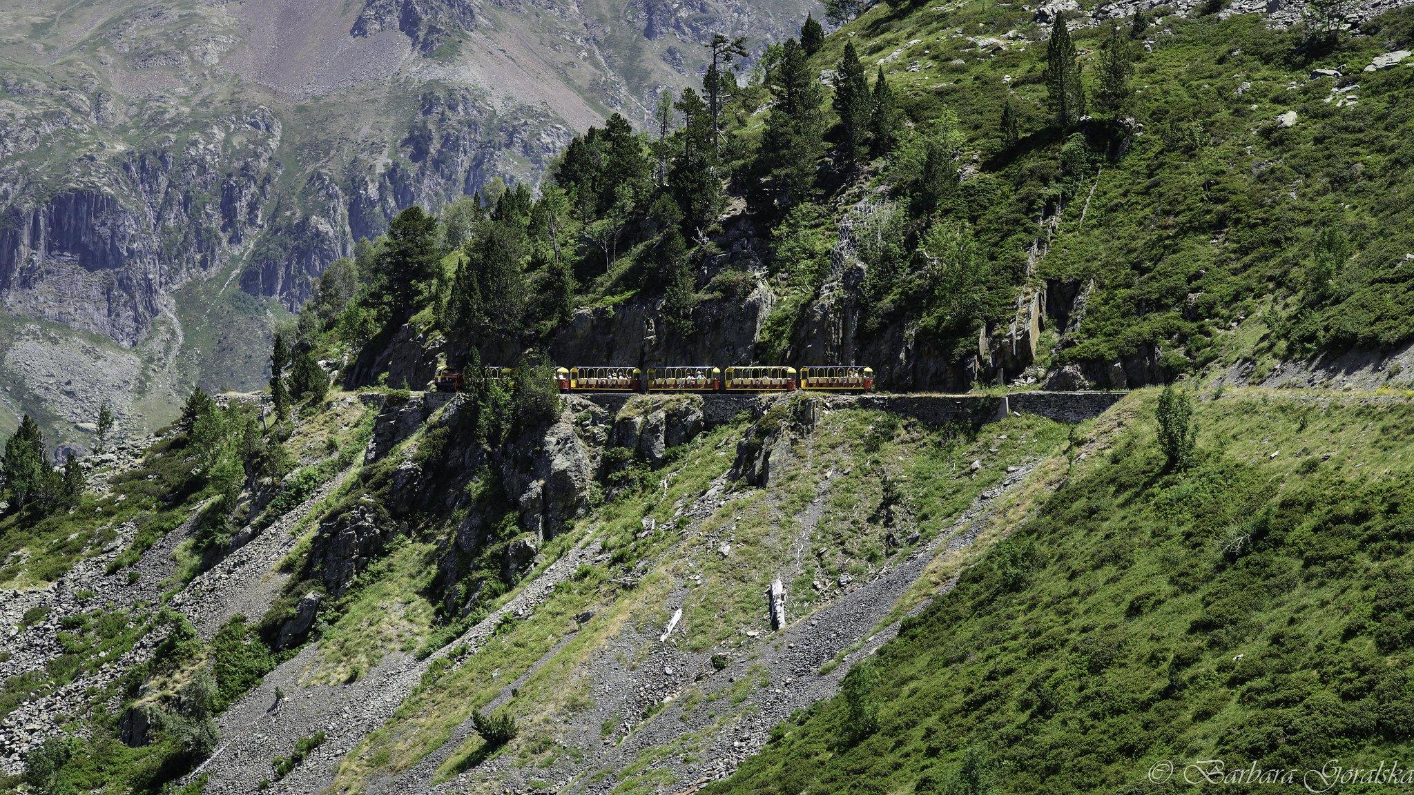 The Petit Train D Artoust Bgkopia
