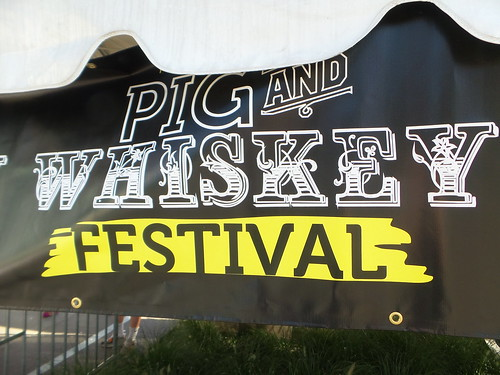 The Porkopolis Pig & Whiskey Festival