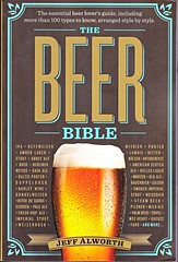 The Beer Bible (front cover)