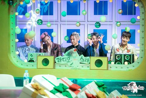 BIGBANG MBC Radio Star 2016-12-21 (35)