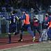 SANTARCANGELO vs ALMA JUVENTUS FANO Campionato Lega Pro 21ª giornata Girone B 30/12/2016