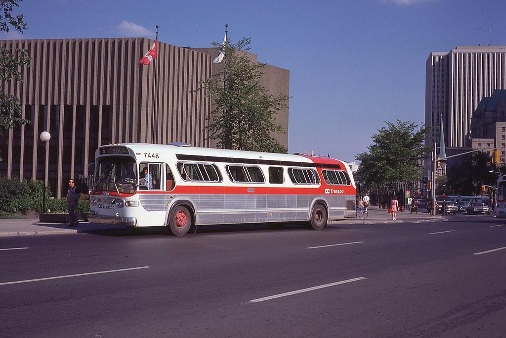 05072 - OC 7448 - Ottawa, Confederation Square - 17 Jun 1975