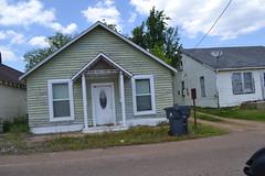 American Legion, Nesbit Rd, State of Mississippi, USA - DSC_0270