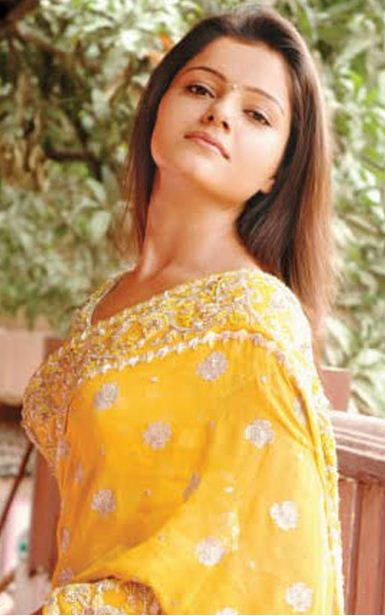 Beautiful Pics Of Rubina Dilaik