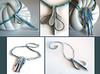 Scrappy Necklaces