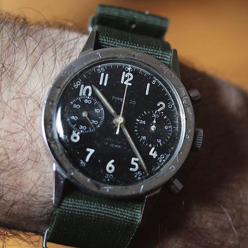flieger - montres de pilote type 20 ... et .. autre militaire .. - Page 5 18778481625_ecd2a16b09