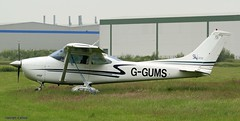 Sherburn airfield 20/06/2015