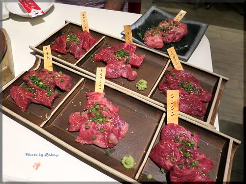 Photo:2015-06-08_T@ka.の食べ飲み歩きメモ(ブログ版)_A5黒毛和牛と熟成肉の食べ比べが出来る【新横浜】きらきら本舗_04 By:logtaka