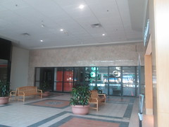 Former JCPenney, 2nd Story Mall Entrance